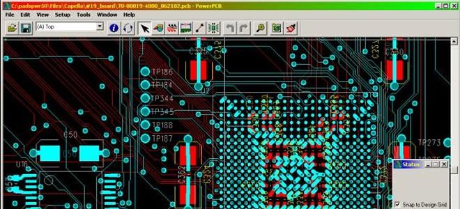 Sbroglio Circuiti Elettronici